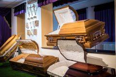 Pohrebné truhly