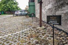 Parkovacie miesto Barezio