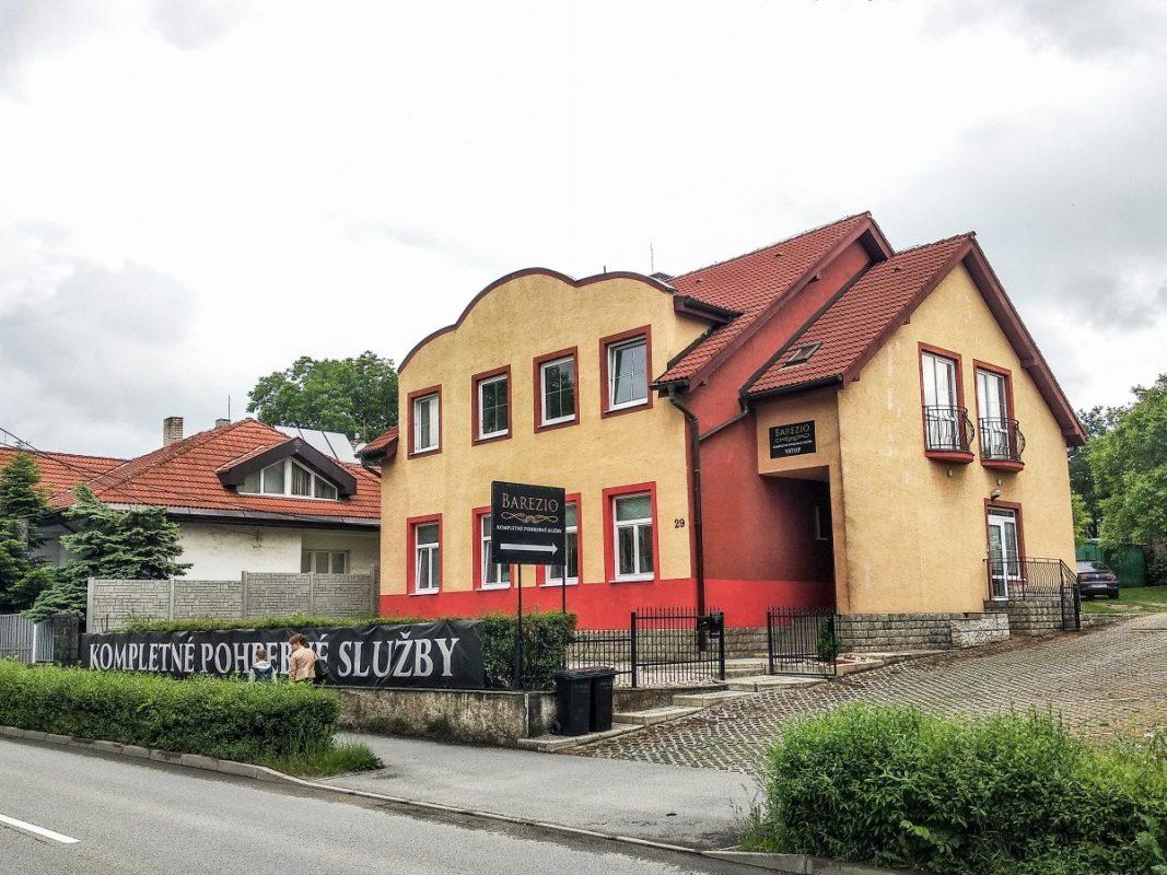 Barezio Prešov